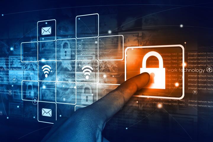 ネットワーク監視イメージ