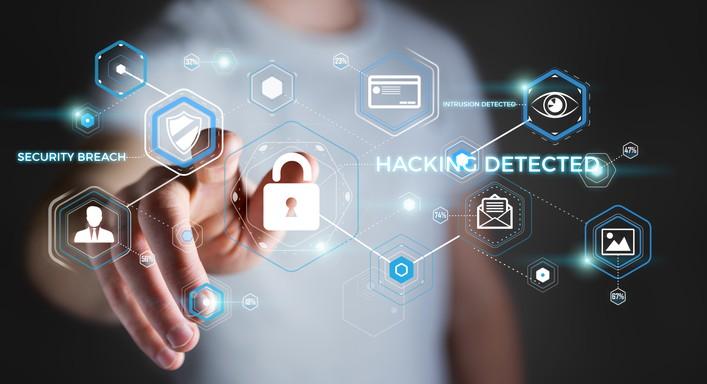 IoT監視イメージ