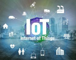 Iot=スマート工場実現へ! 製造業の生存競争に乗り遅れないために