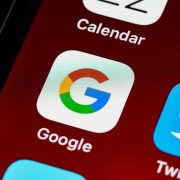 Googleアプリ画像